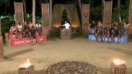 Survivor son bölümde dokunulmazlık oyununu kim kazandı?