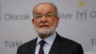 Karamollaoğlu: AKP seçmeninin yüzde 20'si baskı ve yolsuzluktan rahatsız