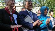 CHP'de liste dışı kalan Haluk Pekşen: Abdullah Gül'e karşı çıkan herkes tasfiye edildi