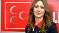 AK Parti'de ders veren MHP'li aday Zuhal Karakoç Dora: Partiye adım atmışlığım olmadı