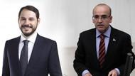 Berat Albayrak aday, Mehmet Şimşek listede yok