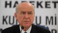 Bahçeli: Türk ve Türkiye düşmanları MHP'ye sevgi ve sempatiyle bakmaz