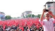 Mehmet Barlas: Keşke Muharrem İnce, AK Parti'den milletvekili adayı olsaymış