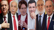 MAK Danışmanlık'tan son anket: AKP batıda oy kaybetti