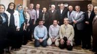 AK Parti'de Gülen'le fotoğraf çektiren vekillerden 5'i yeniden aday
