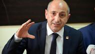 Ali Öztunç'tan Haluk Pekşen'e cevap: CHP'de kimse tasfiye edilmez