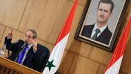 Suriye Dışişleri: Türkiye'yle ilişkilerin düzelmesini umuyoruz fakat şartlarımız var