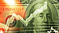 Türk Lirası eriyor, dolar 5 liraya koşuyor: 4.92!