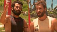 Survivor'da Adem'den Turabi'ye şok sözler
