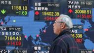 Bloomberg: TL bu kez de Japon yatırımcıların kaçışıyla değer yitiriyor