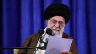 İran Lideri Hamaney nükleer anlaşmanın devamı için şartlarını sıraladı