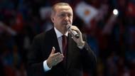 Erdoğan: Bize ulaşan anketler var, durmak yok yola devam diyor
