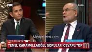 CHP'lilerin imza verdiği Karamollaoğlu'dan Fatih Portakal'a şok yanıt: Atatürk'ü putlaştırmayın