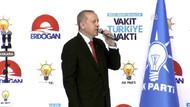 Erdoğan'ın seçim beyannamesi: Yasakçı zihniyetle mücadele edeceğiz..