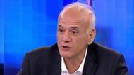 Ahmet Çakar'ın Kerimcan Durmaz paylaşımı tepki çekti!