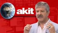 Ahmet Maranki'nin sözlerine tepki: AKİT TV RTÜK'e şikayet edildi