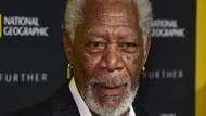Morgan Freeman'a 8 kadından taciz suçlaması