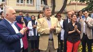 Cerrahpaşa'da dekan Alaattin Duran veda etti: Muharrem İnce'yi alma diye talimat verdiler