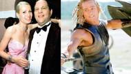 Brad Pitt'in Gwyneth Paltrow'u taciz eden Harvey Weinstein'ı dövdüğü ortaya çıktı