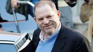 Tecavüzcü yapımcı Harvey Weinstein böyle teslim oldu!