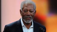 Hollywood'da taciz dalgası Morgan Freeman'ı da yuttu!