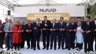 Bakan Eroğlu: 7 bakanlığın kapatılacağına dair haberler asparagas