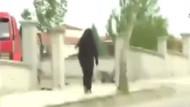 Mezarlıkta ağlayan kız zorla Seda Sayan'la programına çıkarıldı!