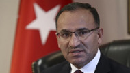 Bekir Bozdağ: TRT, İnce'ye 4 saat 42 dakika ayırmıştır