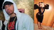 Nicki Minaj Eminem aşkı gündeme oturdu!