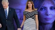 ABD basınından şok iddia! Melania Trump kayıp mı?