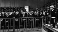 58 yıl sonra fotoğraflarla 27 Mayıs 1960 darbesi