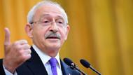 Kılıçdaroğlu: Parası olan FETÖ'den yırtıyor, gariban içeride