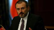 AKP Sözcüsü Mahir Ünal: AK Parti olarak 46-48, Cumhurbaşkanlığında 54-56 bandındayız