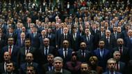 AKP, yeni dönemde 500 kişilik bürokrat ordusu kuracak