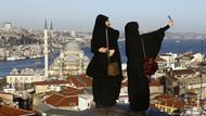 Araplardan sosyal medya kampanyası: Yaz tatilimiz Türkiye'de daha güzel