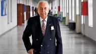 Erdoğan Prof. Dr. Semavi Eyice için başsağlığı mesajı yayınladı