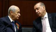 Selahattin Demirtaş: Recep Tayyip Erdoğan - Devlet Bahçeli kavgası yakın