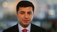 HDP'li Botan Demirtaş Paylaşımı için özür diledi