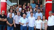 İYİ Parti Manisa'da 34 istifa birden geldi