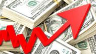Dolardan tarihi rekor! Dolar ne kadar oldu?