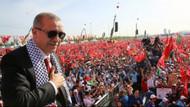 Erdoğan hakkındaki en ilginç analiz: Kalabalıkları hipnotize ediyor, Metallica'dan bile iyi
