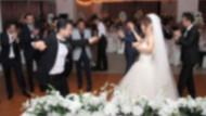 Soluk renkli çikita muz düğünü iptal ettirdi!