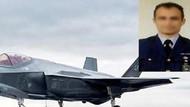 F-35 projesi için gönderilmişti, FETÖ'cü çıktı