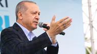 Erdoğan CHP Adayı Muharrem İnce için ne dedi?