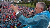 Yıldırım'dan, CHP'nin cumhurbaşkanı adayı İnce'ye kavgacı iması