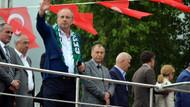 Muharrem İnce: Erdoğan çağırırsa saraya da giderim