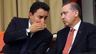 Ahmet Takan: Ali Babacan, mahrem toplantıda Erdoğan'ı eleştirdi