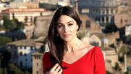 Monica Bellucci'nin başı Fransız ve İsviçre maliyesiyle dertte