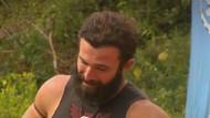 Survivor'da Turabi gözyaşlarına engel olamadı