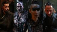 Diriliş Ertuğrul'a 4 yeni oyuncu